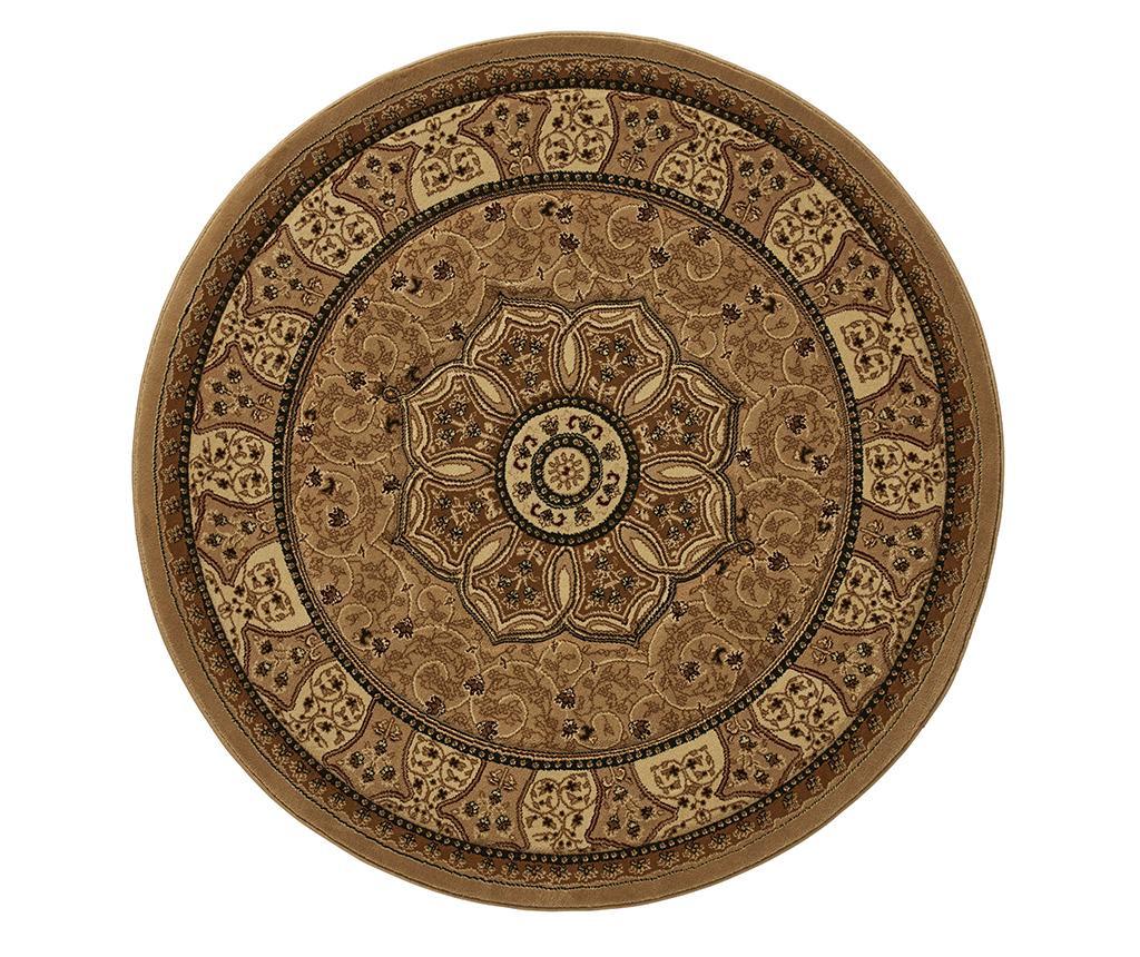 Covor Heritage Beige Circle 150 cm