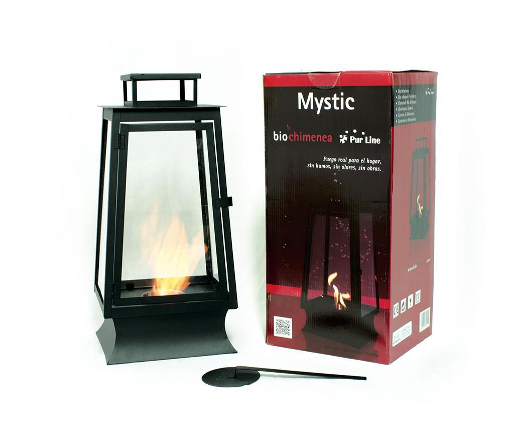 Kominek stołowy Mystic