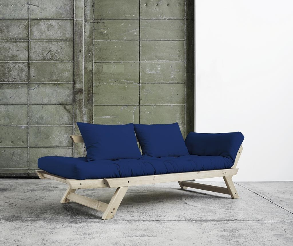 Sofa extensibila Bebop Natural and Royal
