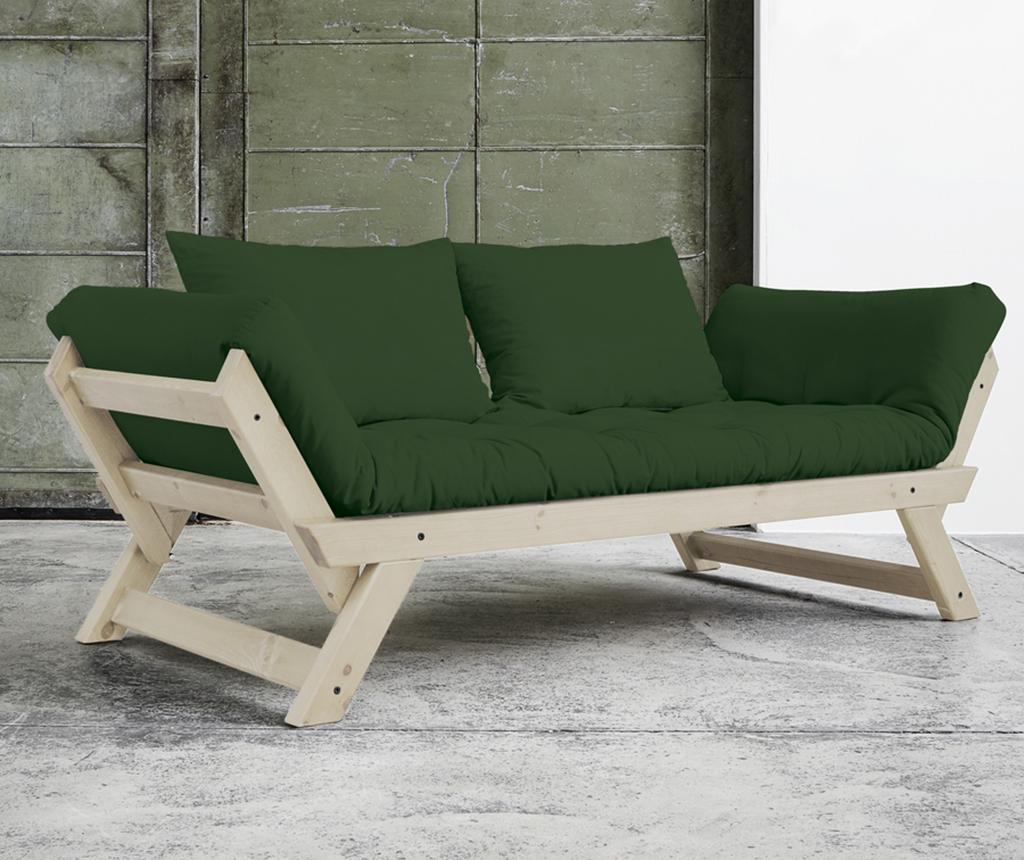 Sofa extensibila Bebop Natural and Botella