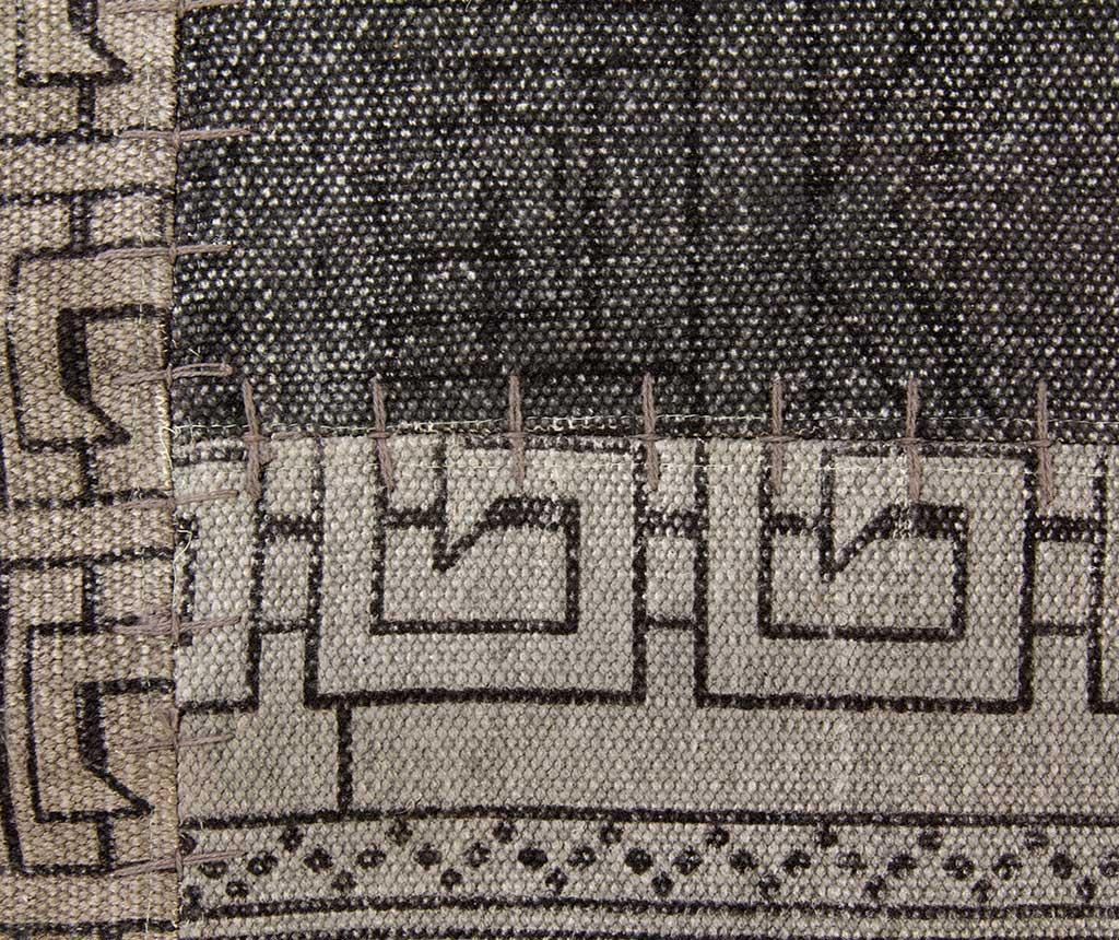 Tepih Egypt Squares 60x120 cm