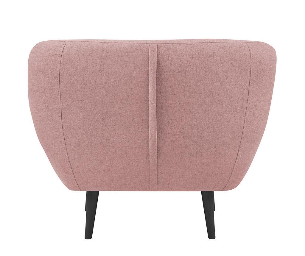 Fotelj Piemont Pale Rose
