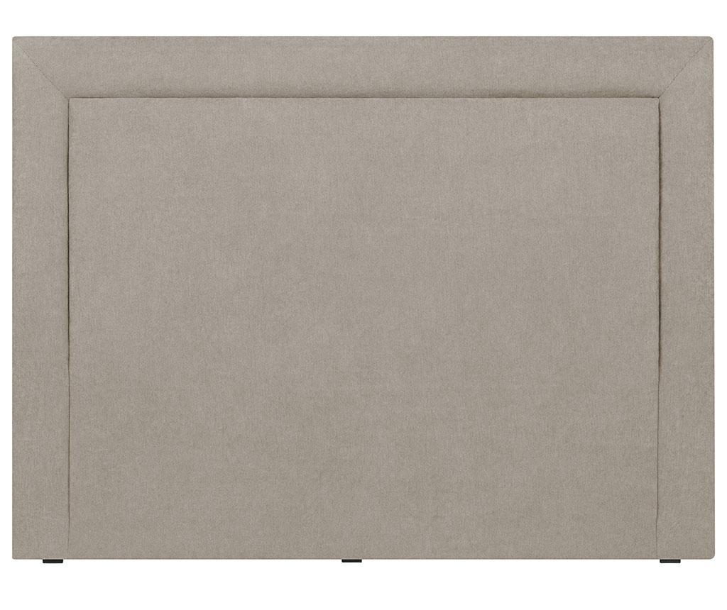 Tablie de pat Ancona Creme 120x160 cm