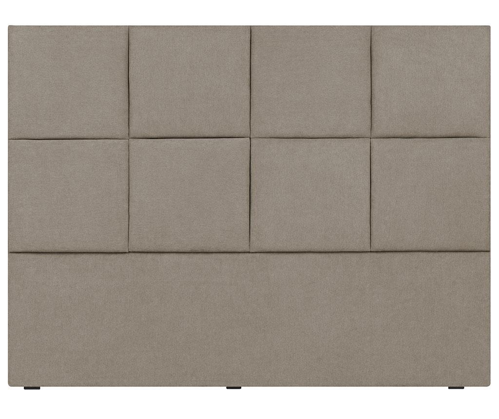 Tablie de pat Barletta Creme 120x140 cm