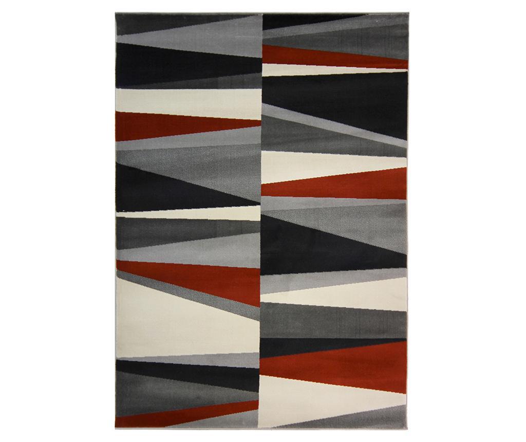 Spritz Terracotta Szőnyeg 120x170 cm