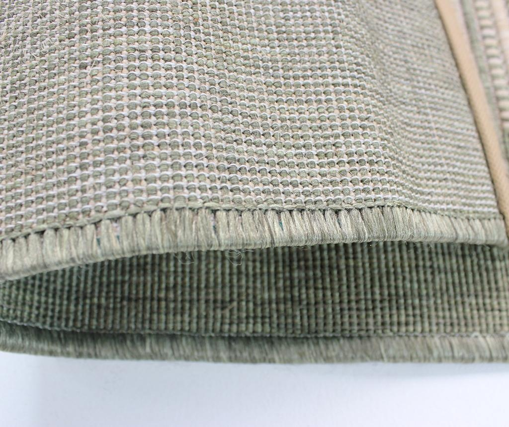 Covor Raffles Green 120x170 cm