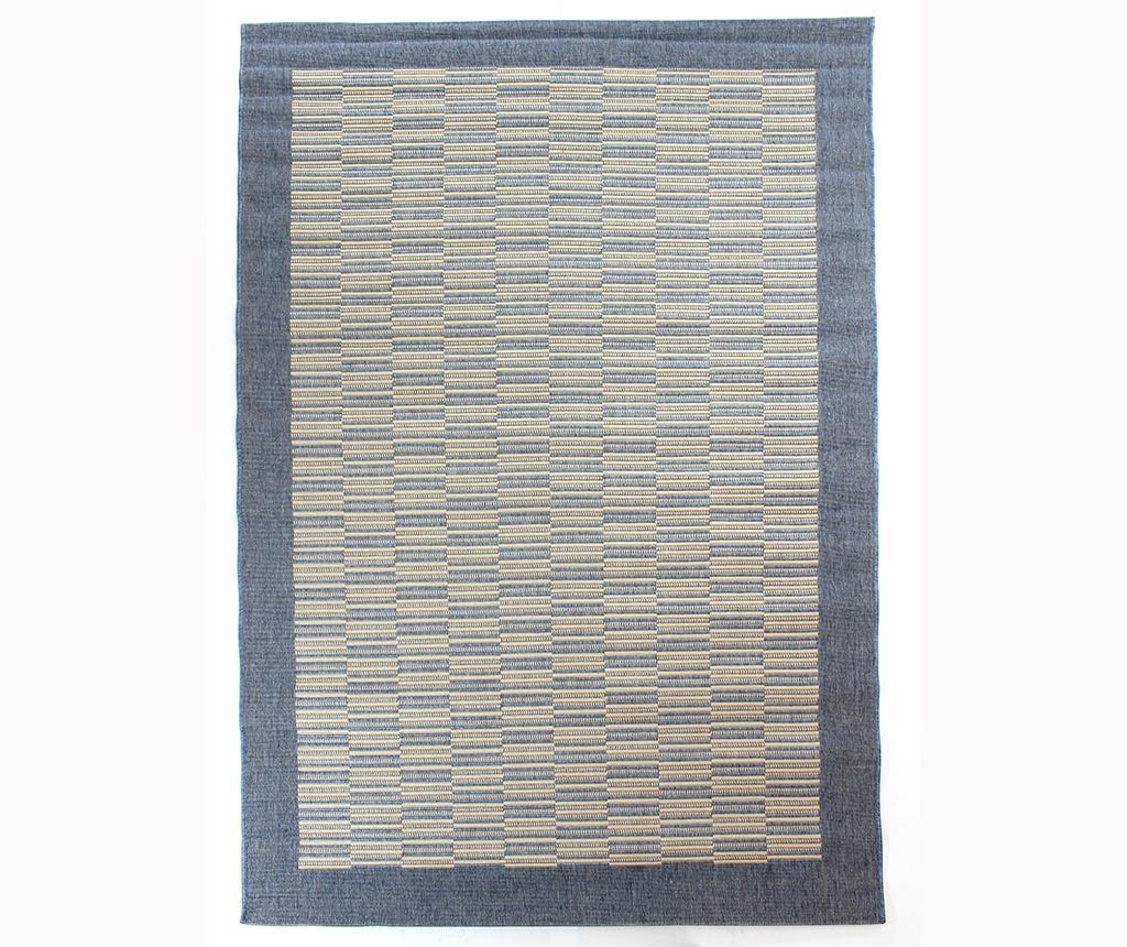 Covor Raffles Blue 120x170 cm