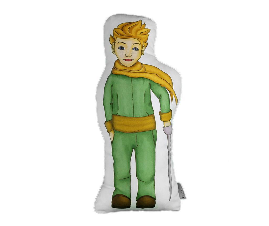 Διακοσμητικό μαξιλαράκι Little Prince 24x48 cm