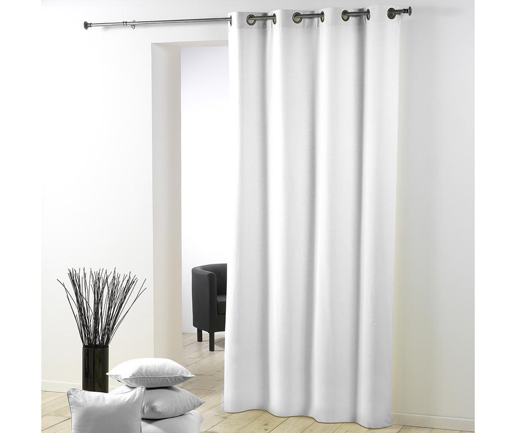 Draperie Essentiel White 140x260 cm