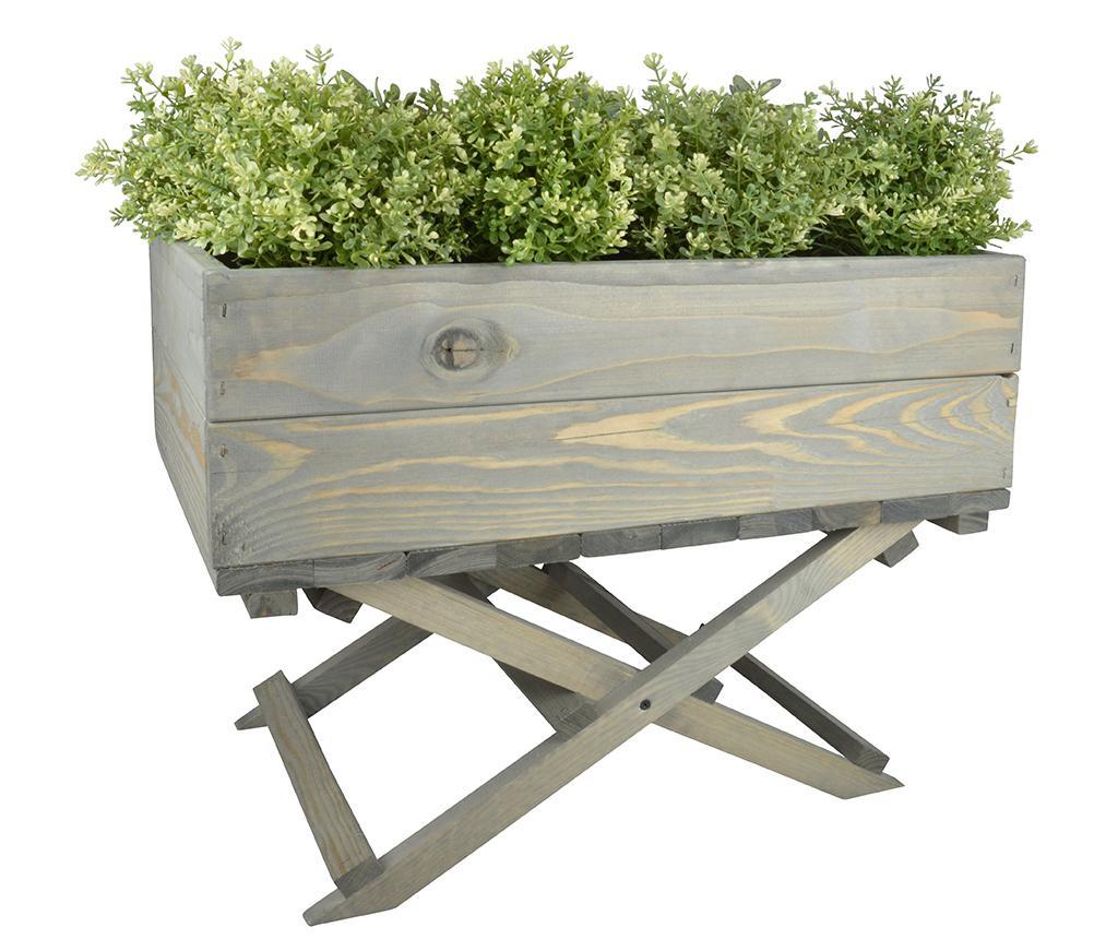 Suport pliabil pentru jardiniera Flora