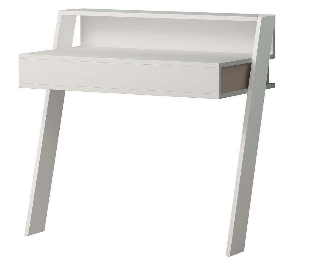 Cowork  White Íróasztal