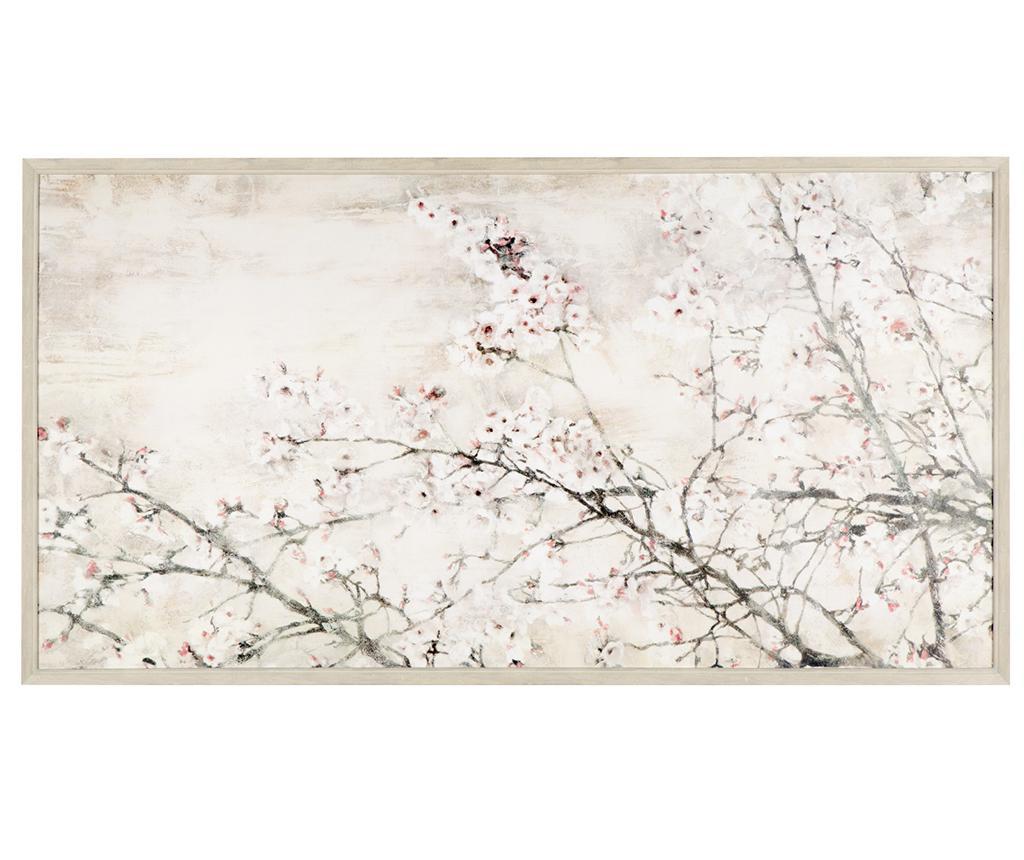 Tablou Almond 77x145 cm