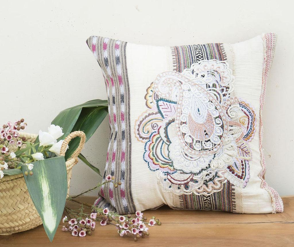 Διακοσμητικό μαξιλάρι Etnica 45x45 cm