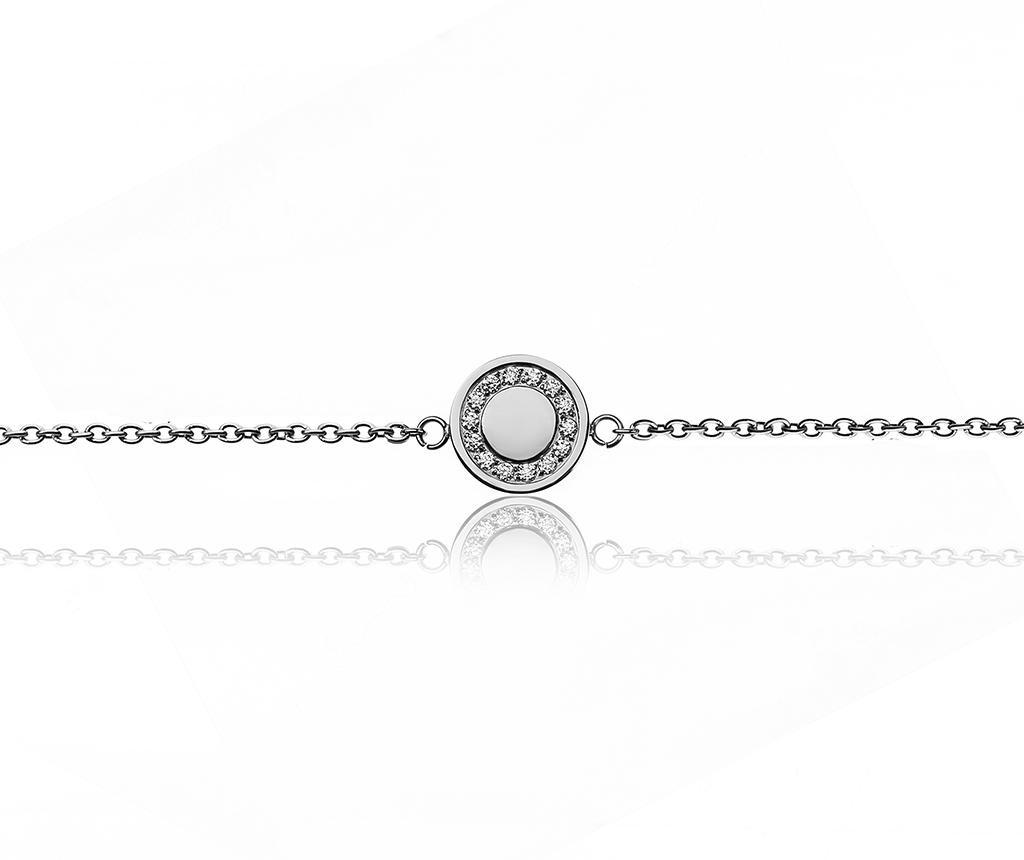 Bratara Elegance Silver