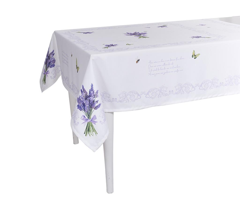 Fata de masa Lavender 140x140 cm