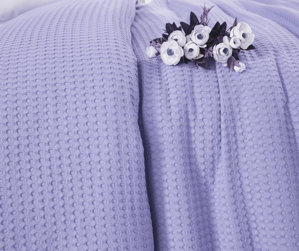 Prekrivač Rami Purple 230x240 cm