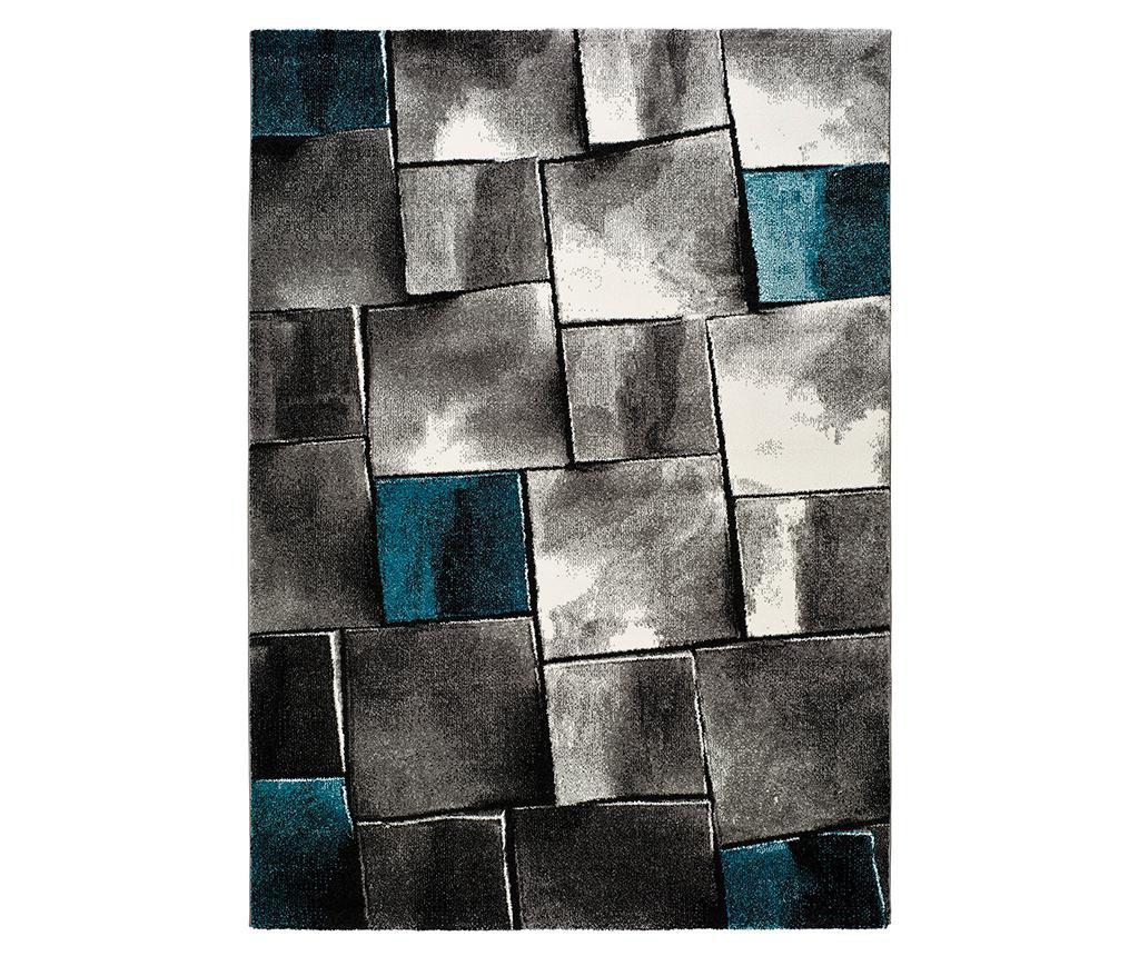Covor Amy Blue 60x120 cm