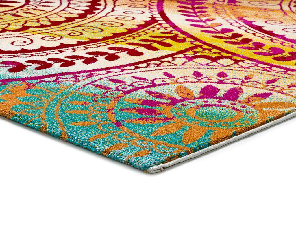 Covor Katrina Mandala 60x120 cm