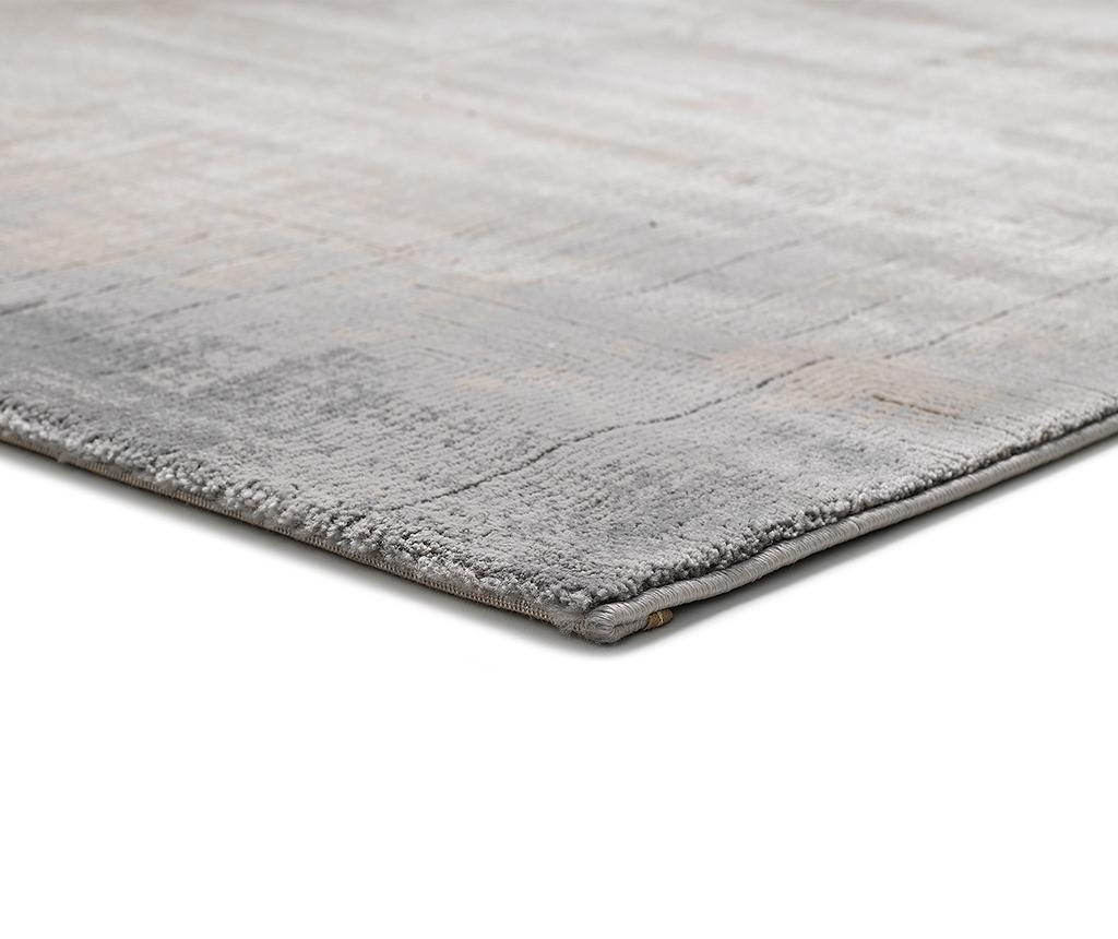 Covor Seti Shapes Grey 200x290 cm