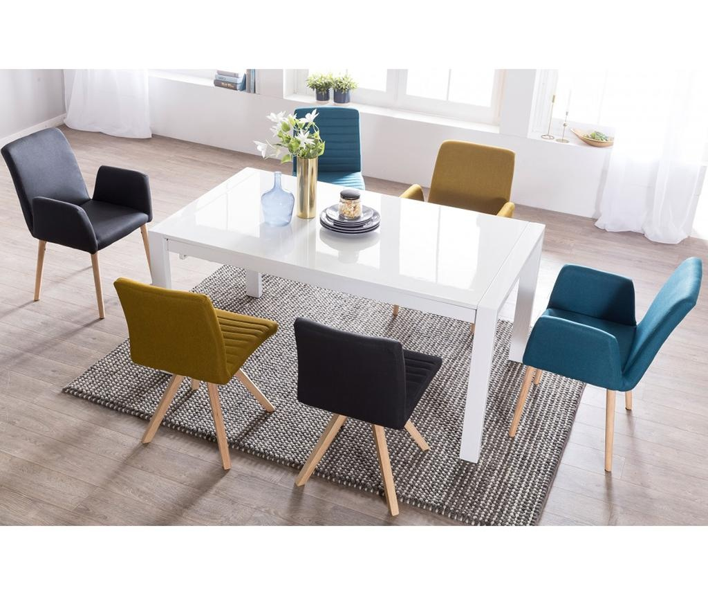 Set 2 scaune Sola Blue
