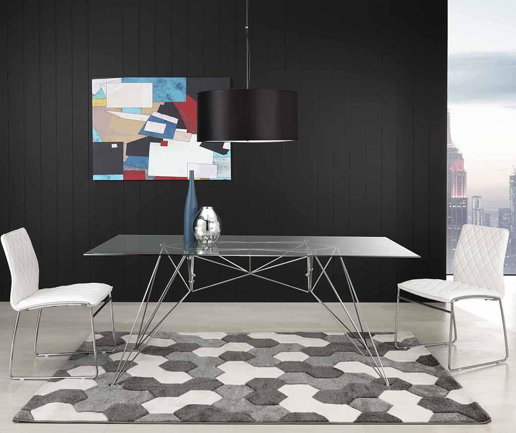 Spillo Asztal