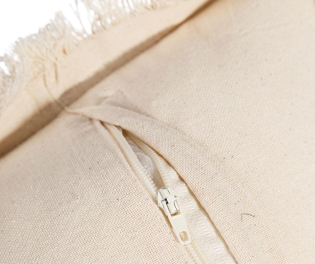Perna decorativa Ilaria 40x60 cm