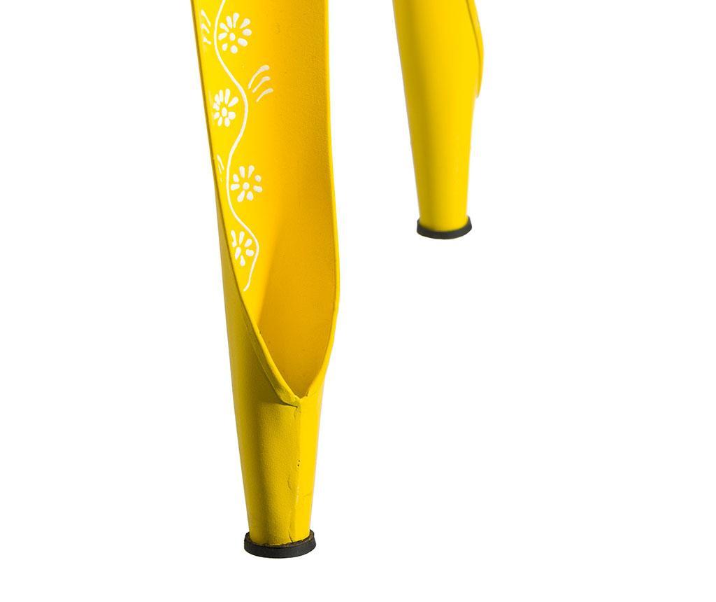 Scaun Ororena Yellow