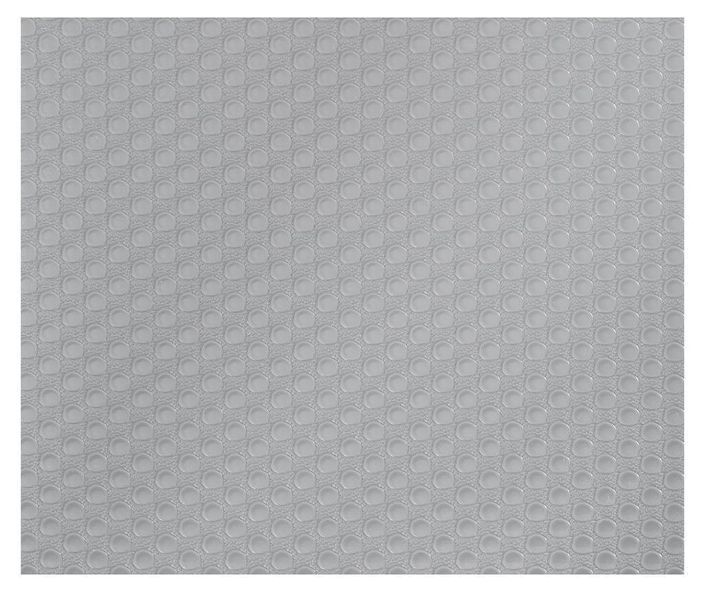Folie antialunecare Slip Stop Grey 50x150 cm