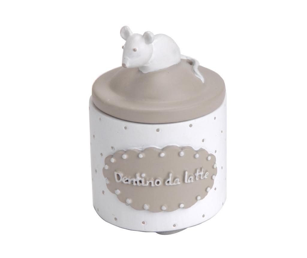 Κουτί με καπάκι για δοντάκια Italie