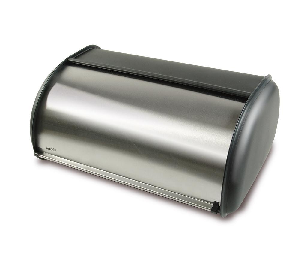 Bready Silver Kenyértartó doboz