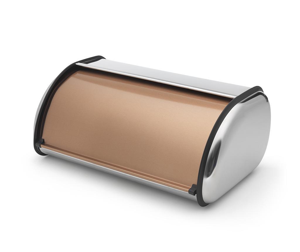 Cutie pentru paine Bready Copper
