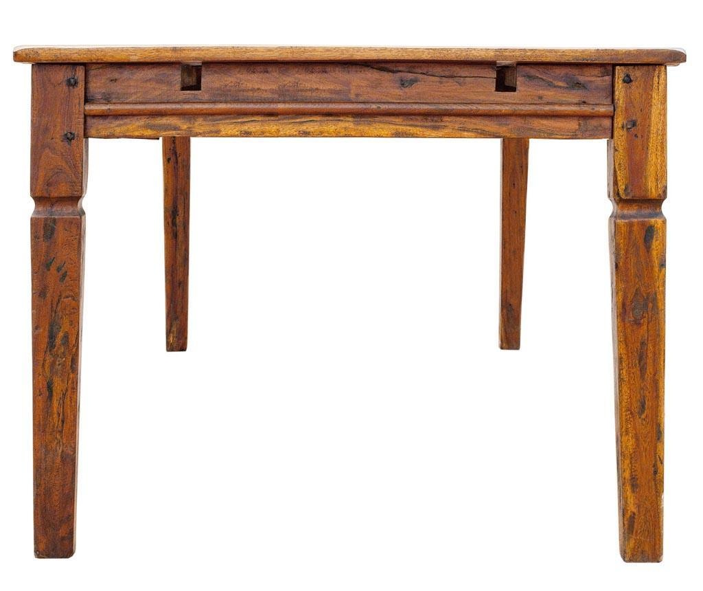 Chateaux Kihúzható asztal