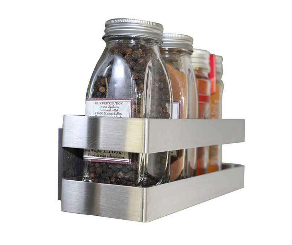 Suport magnetic pentru condimente Kieron