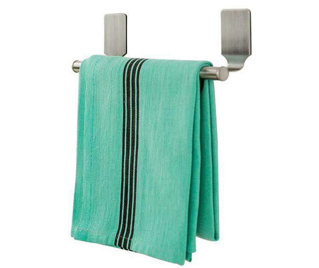 Wieszak magnetyczny na ręczniki Gaston Small