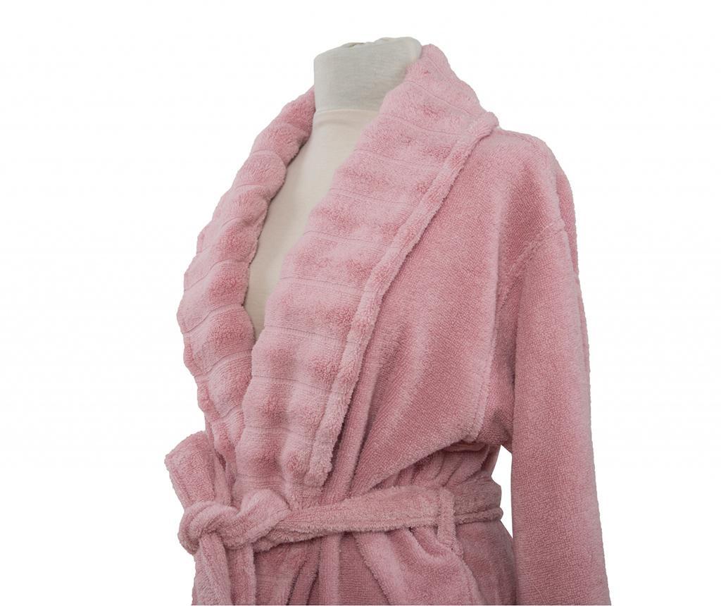 Kupaonski ogrtač Frizz Pink L/XL