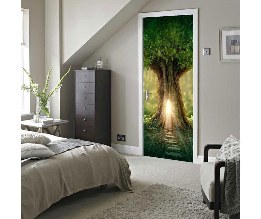 Fantasy Tree Ajtómatrica