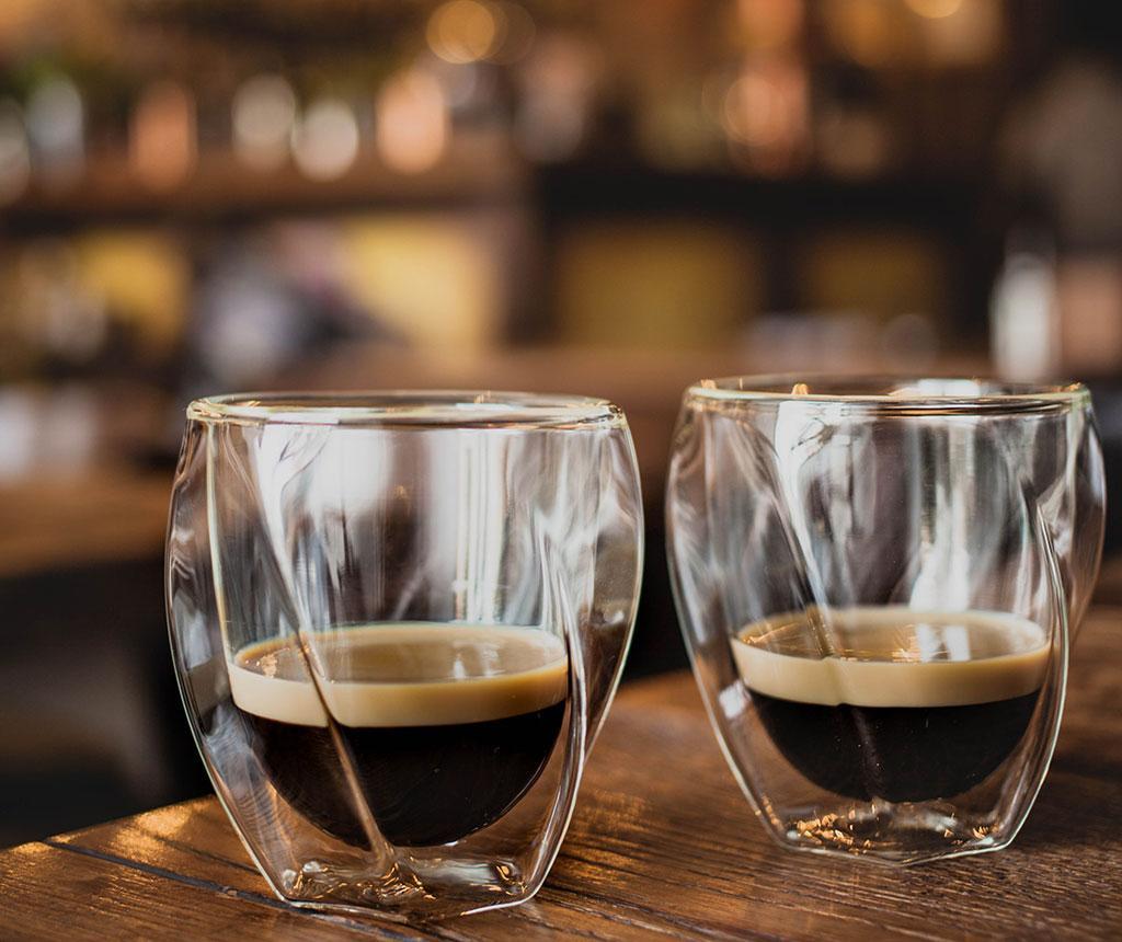 Set 2 čaše Colby 250 ml