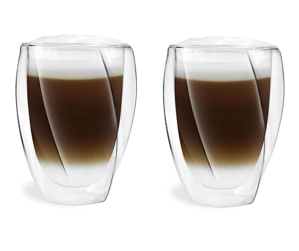 Set 2 pahare Kelowna 300 ml