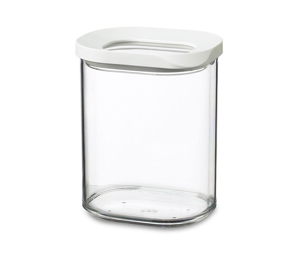Recipient cu capac Modula 375 ml