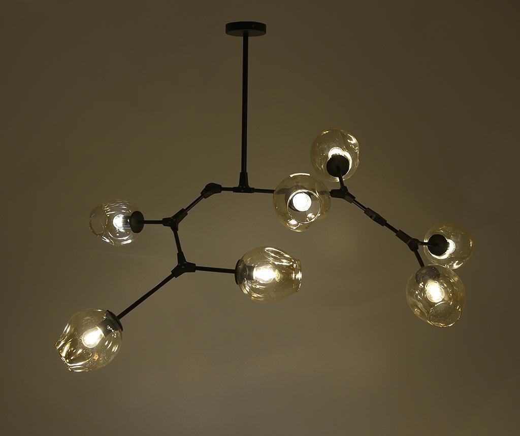 Lustra Atoms Seven