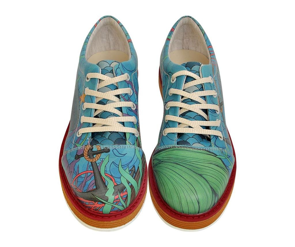 Pantofi dama Underwater 36