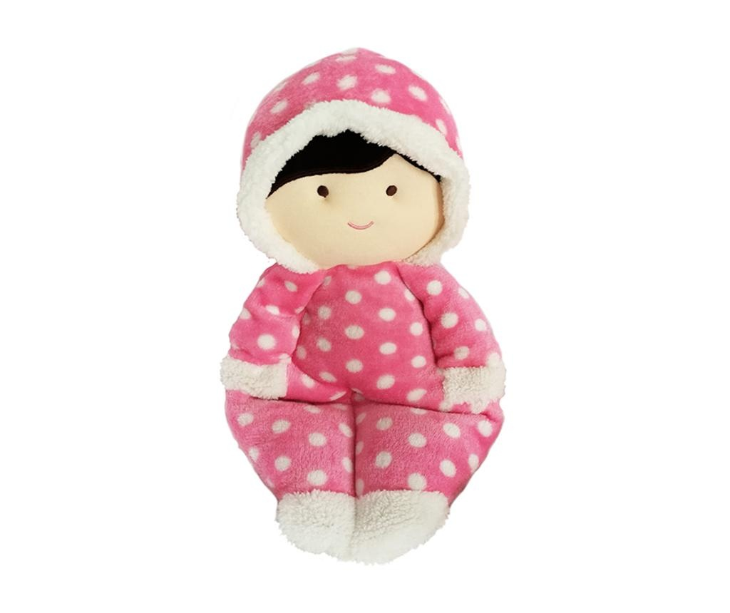 Jucarie Baby Girl Pink