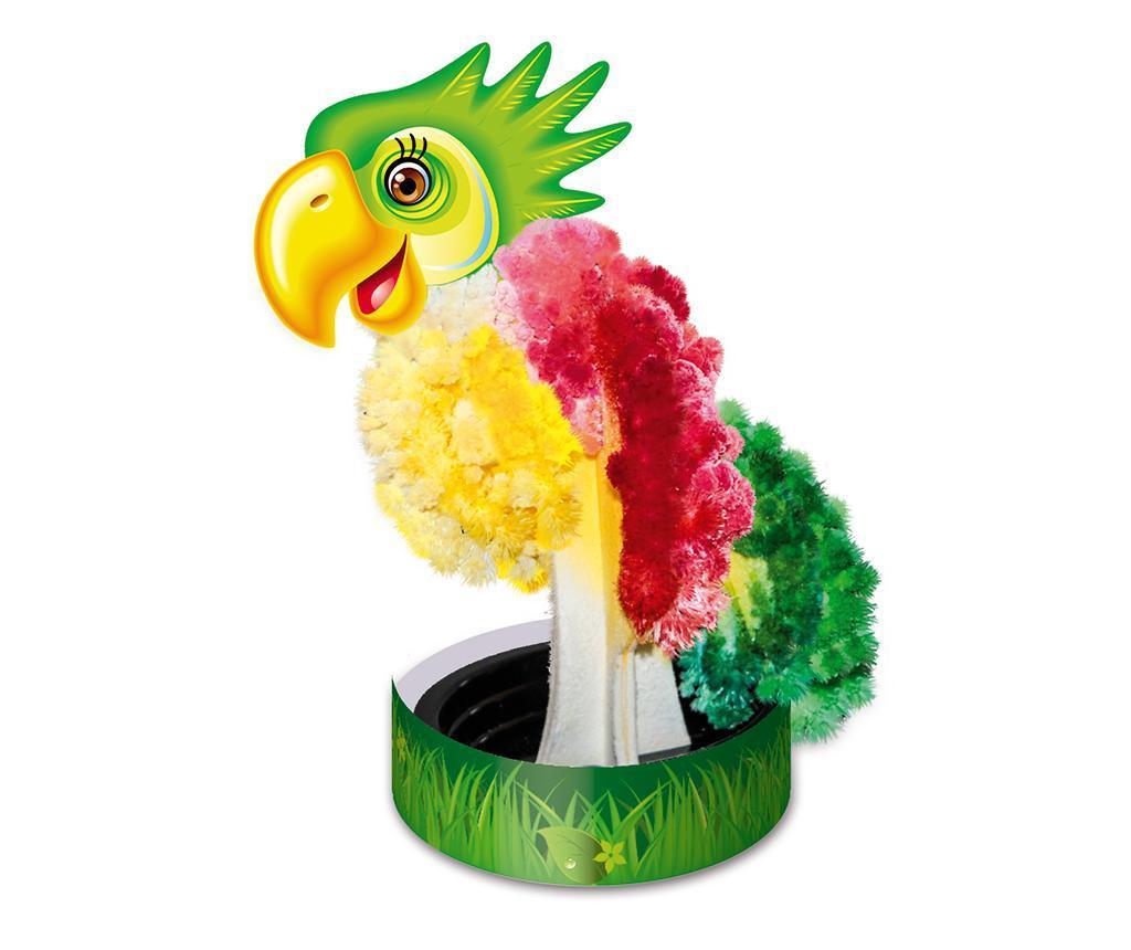 Joc educativ Parrot