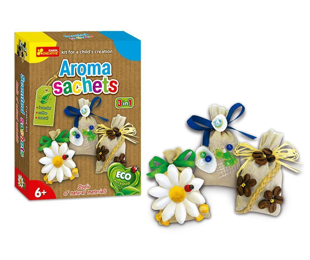 Set de creatie Aroma
