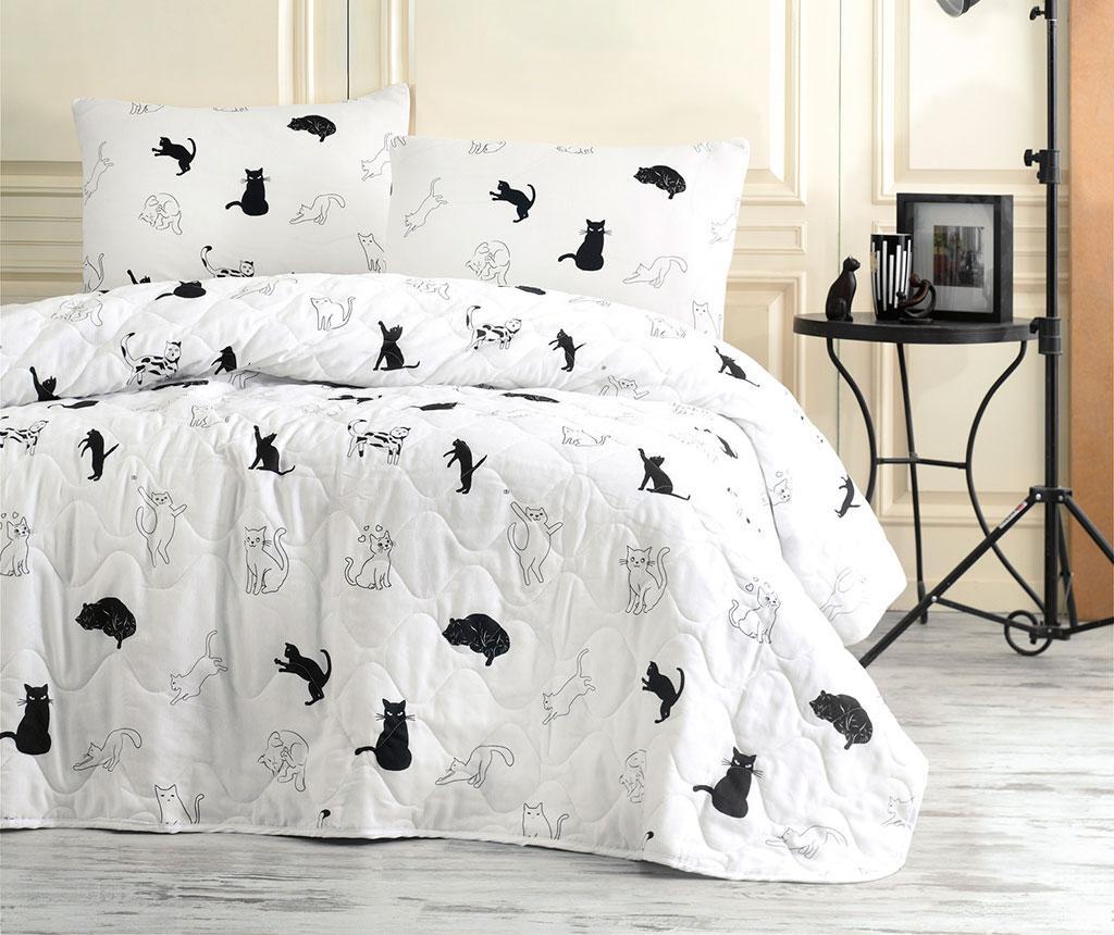 Patte Kétszemélyes steppelt ágytakaró garnitúra