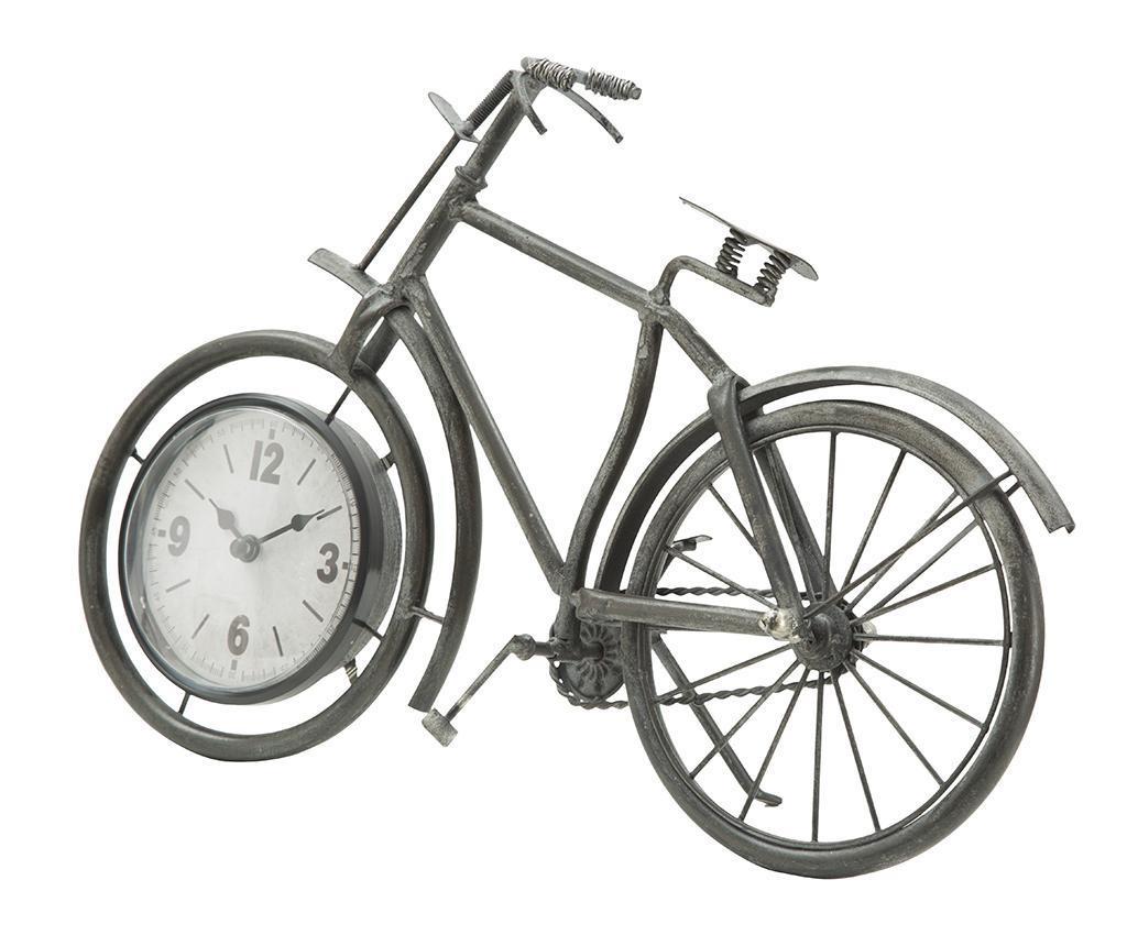 Stolni sat Rusty Bicycle