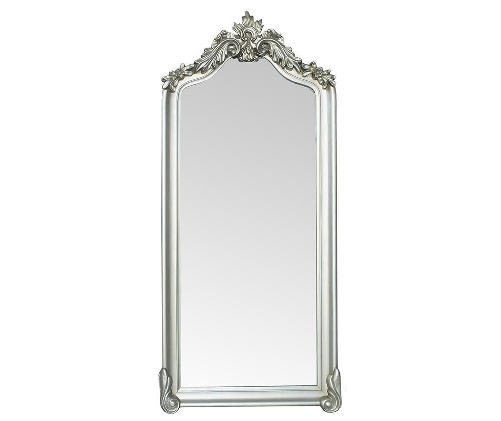 Zrcalo Kristen Silver