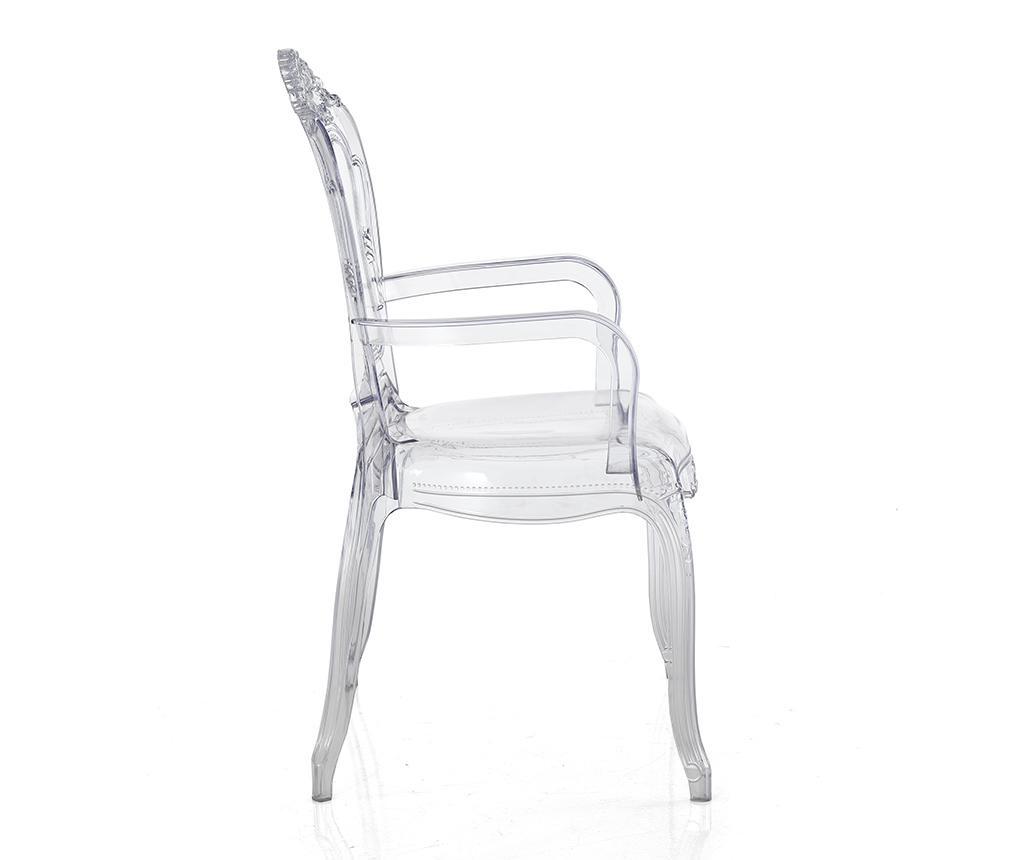 Zestaw 2 krzeseł Monaco Arms