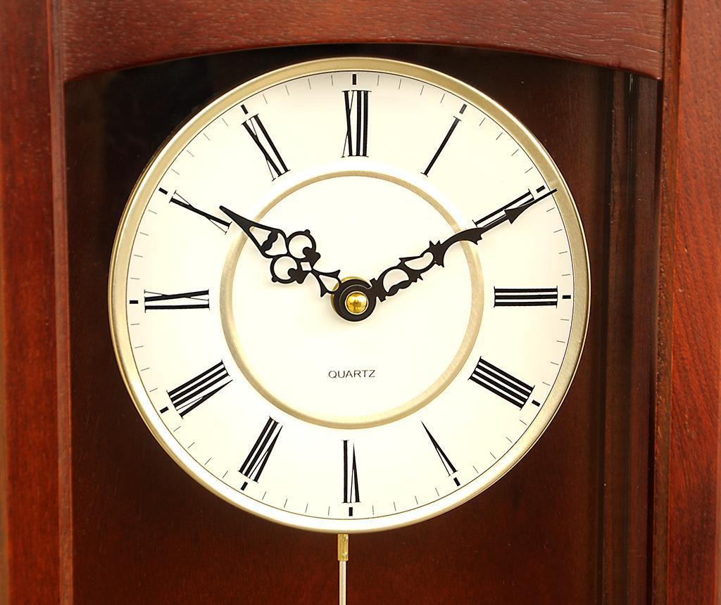 Ceas de perete cu pendul Rubinta