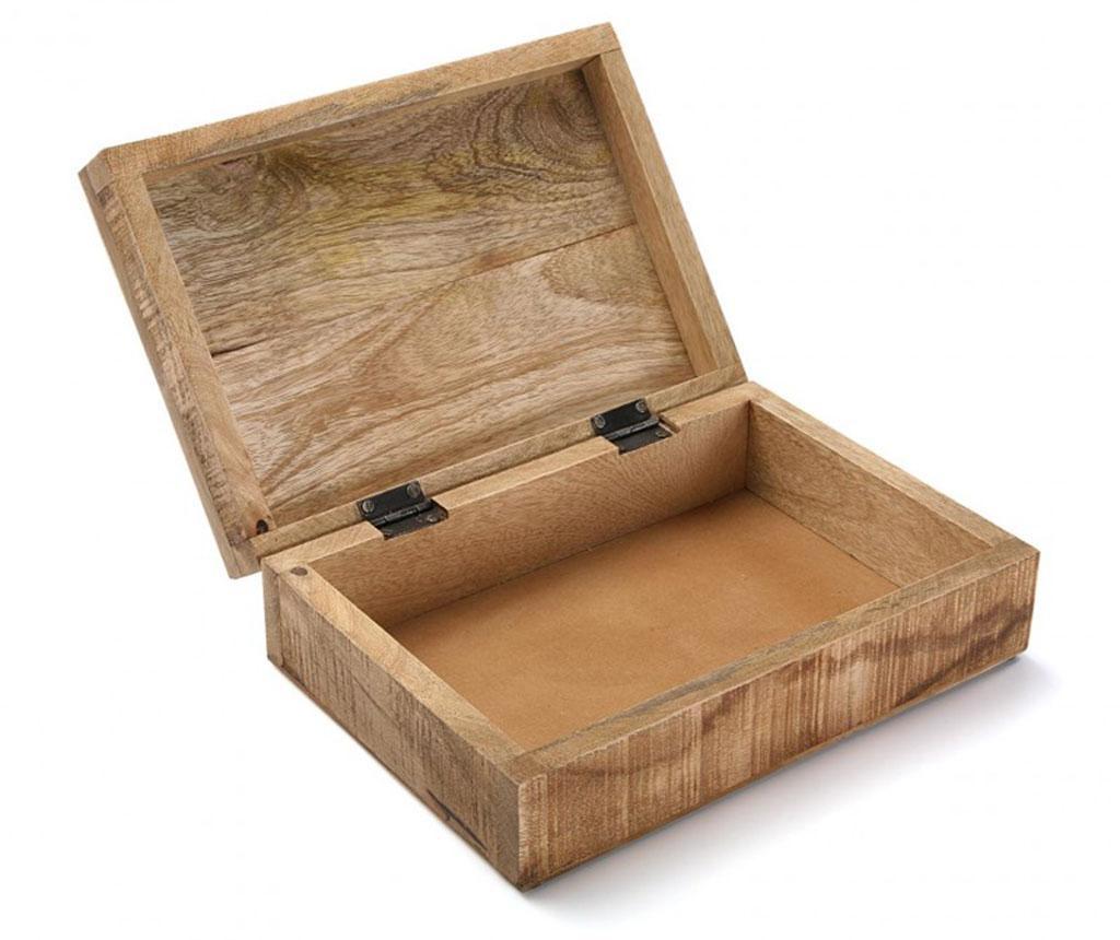 Škatla za nakit Landon